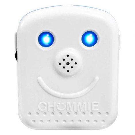 Chummie Premium Bedwetting Alarm - Blue