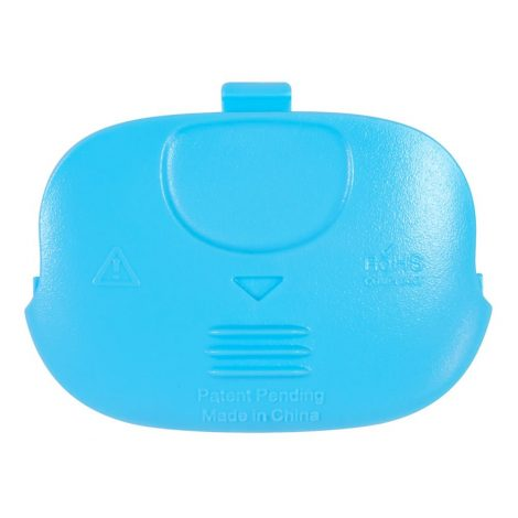 Chummie Elite Blue Spare Battery Door