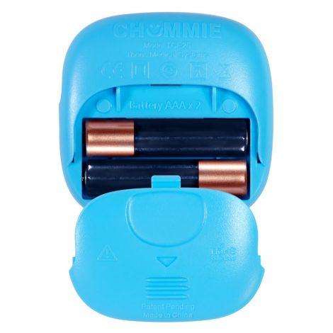 Chummie Elite Blue Spare Battery Door