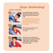 Chummie Elite Bedwetting Alarm - One Stop Bedwetting