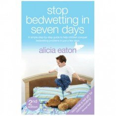 A simple step-by-step guide to help children conquer bedwetting problems in just a few days
