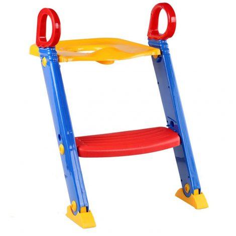 Chummie Joy Potty Training Seat - One Stop Bedwetting
