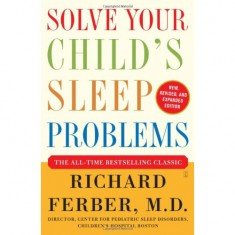 Find solutions to your child's sleeping problems including bedwetting