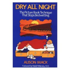 Dry All Night - Bedwetting Book