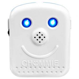 #1 Best Bedwetting Alarm - Chummie Premium Bedwetting Alarm