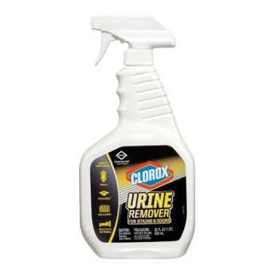 Clorox® Urine Stain and Odor Remover – 32 FL. OZ