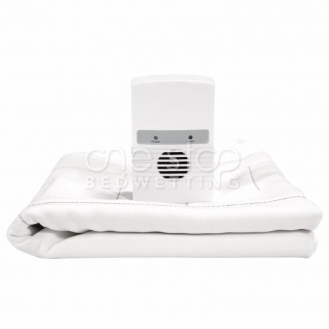 Boost_bedwetting_alarm_on_mat_from_One_Stop_Bedwetting
