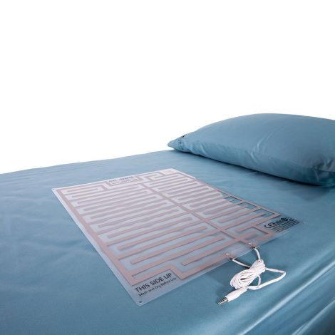 Chummie Pro IntelliFlex bed mat