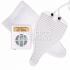 Nite Train'r Bedwetting Alarm - Alarm with Male Sensor- One Stop Bedwetting