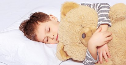 Nighttime bedwetting