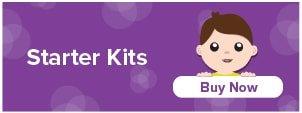 ONESTOP BEDWETTING - Starter Kits