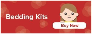 ONESTOP BEDWETTING - Bedding Kits