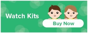 ONESTOP BEDWETTING - Watch Kits