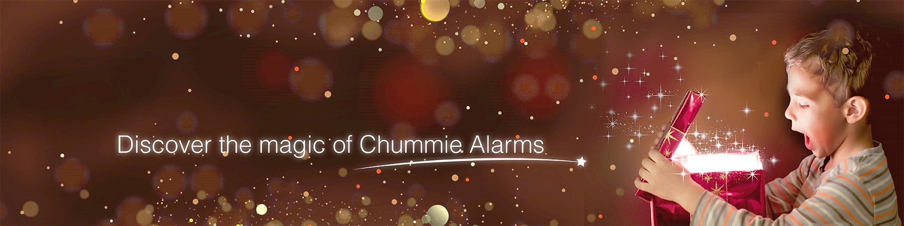 One Stop Bedwetting - DIscover the Magic of Chummie Alarms