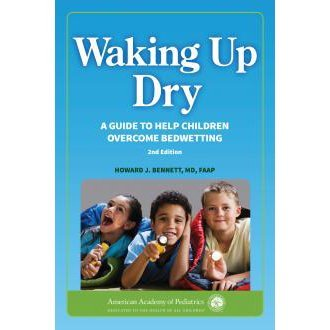 A guide to help children overcome bedwetting