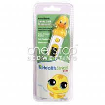 Danny Duck Talking Thermometer - Box Front - One Stop Bedwetting