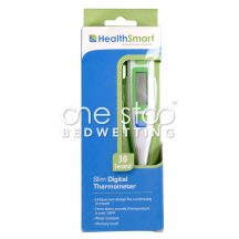 Health Smart Thermometer - Slim Digital Thermometer - One Stop Bedwetting