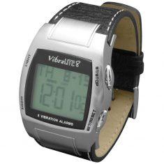 VibraLITE 8 Vibrating Reminder Watch