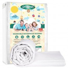Prisma Quilted Waterproof Bedding