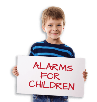 Alarms for children - One Stop Bedwetting