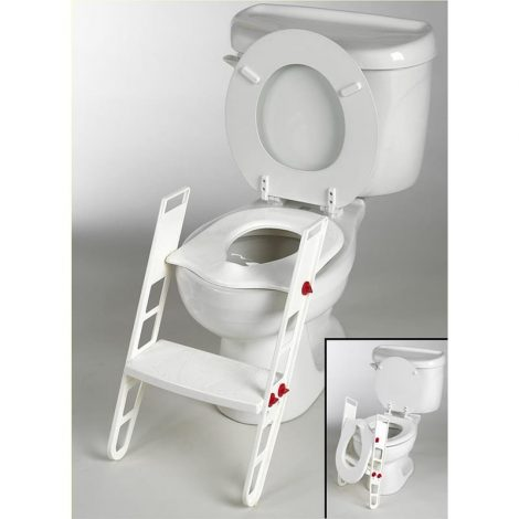 Astounding Primo Freedom Toilet Trainer Machost Co Dining Chair Design Ideas Machostcouk