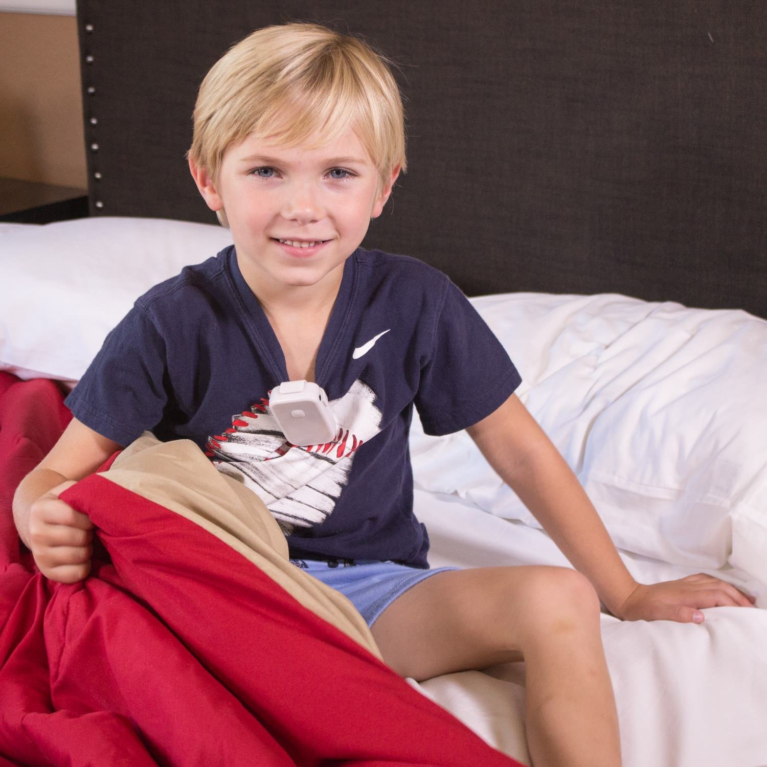 2ca7cf96f3 Smart Bedwetting Alarm - One Stop Bedwetting