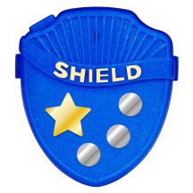 Shield Prime Bedwetting Alarm - One Stop Bedwetting