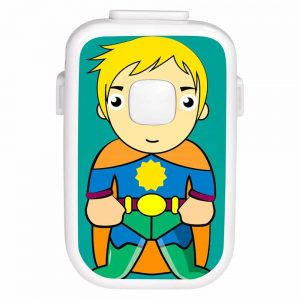 #2 Best Bedwetting Alarm - Smart Bedwetting Alarm