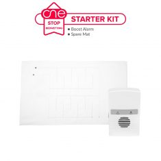 Boost Bedwetting Alarm Starter Kit - One Stop Bedwetting