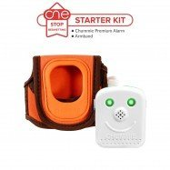 Bedwetting Alarm Starter Kit