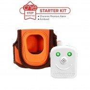 Bedwetting Alarm Starter Kit