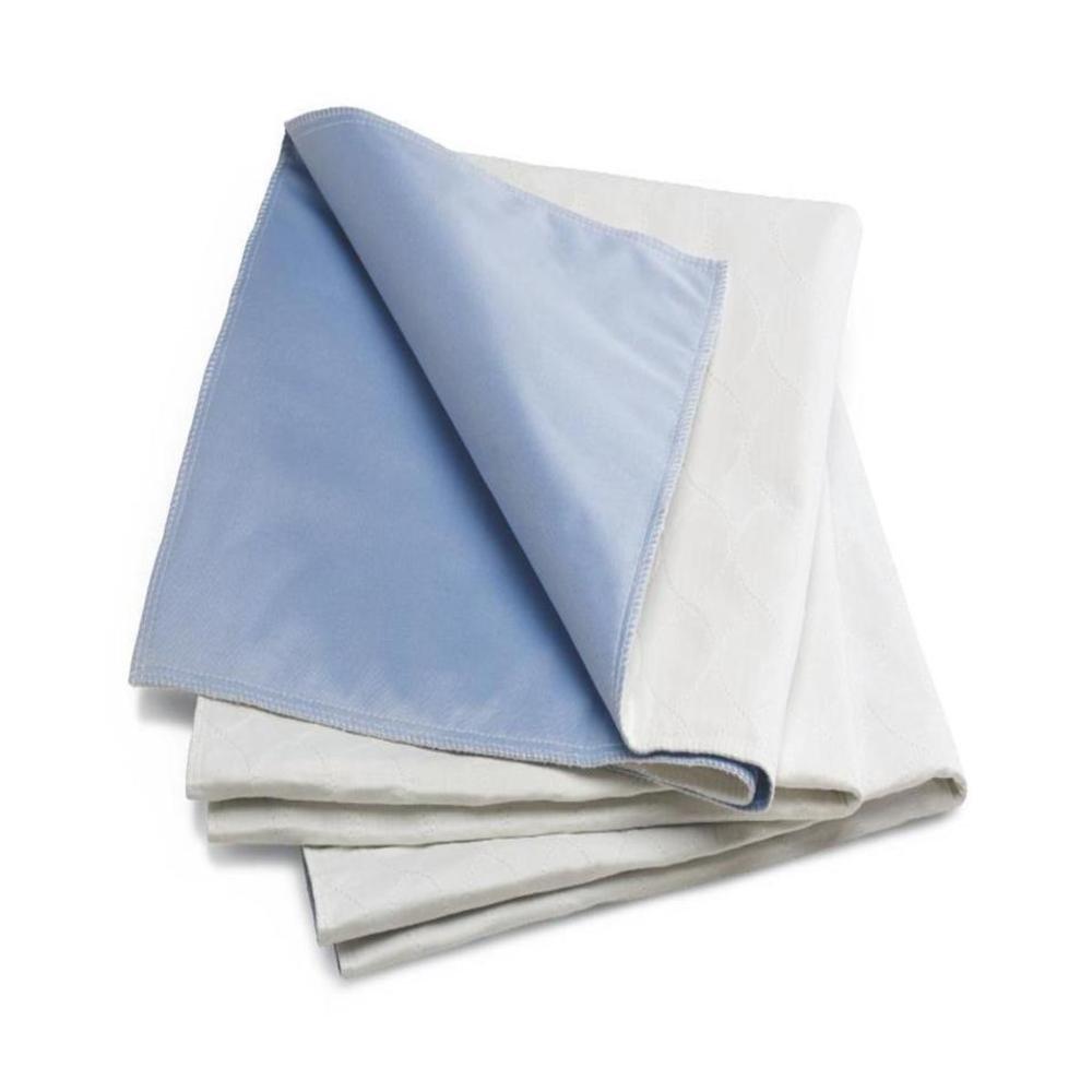 Odor Control Waterproof Mattress Pad - One Stop Bedwetting