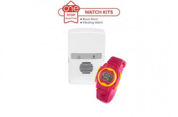 Boost-Watch-Kit - One Stop Bedwetting