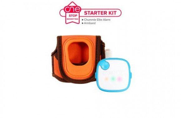 Chummie-Elite-Starter-Kit - One Stop Bedwetting