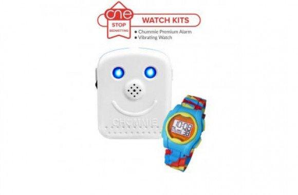 Chummie-Premium-Watch-Kit - One Stop Bedwetting
