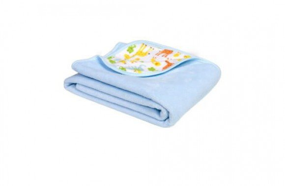Reversible-Bamboo Waterproof Bedding - One Stop Bedwetting
