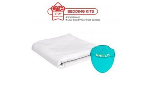Shield-Max-Bedding-Kit - One Stop Bedwetting