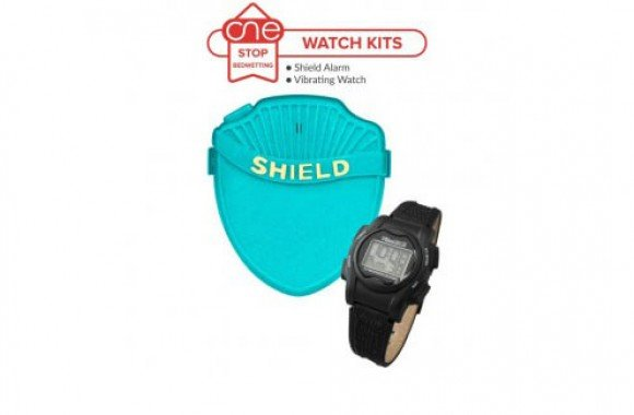 Shield-Max-Watch-Kit - One Stop Bedwetting
