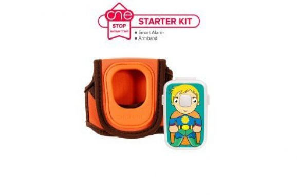 Smart-Starter-Kit - One Stop Bedwetting
