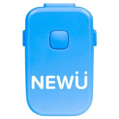 NewU Bedwetting Alarm - One Stop Bedwetting