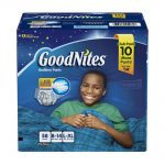 Bedwetting Diapers