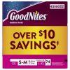 GoodNites Girls Nighttime Underwear - One Stop Bedwetting