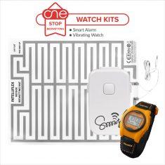 Smart Bedside Bedwetting Alarm Watch Kit - One Stop Bedwetting