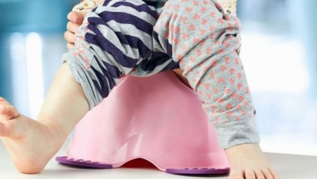 Potty Training Tips for Working Moms - One Stop Bedwetting