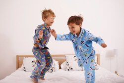 Bedwetting Blog