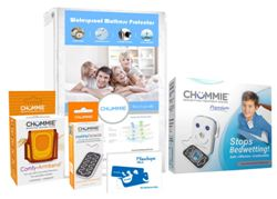 Bedwetting Alarm Kit Benefits