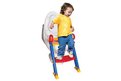 Potty Training Ladders