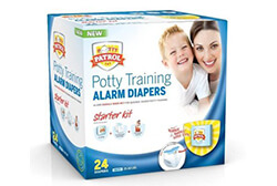Potty Patrol Potty Training