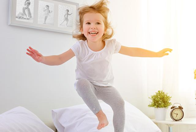 Cost Effective Bedwetting Solutions - One Stop Bedwetting