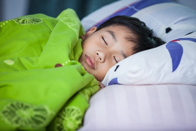 Top 5 Bedwetting Myths - What Parents Need to Know - One Stop Bedwetting